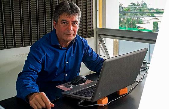 Alberto Rivera