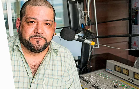 Kenneth Guevara